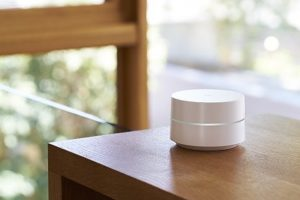 Google WiFi, il router del colosso del Web arriva in Italia